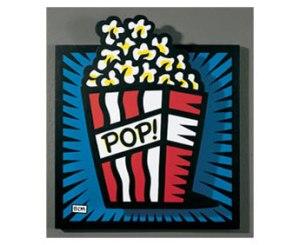 Burton Morris, POP Popcorn