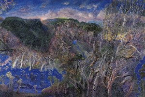 William Robinson - Fading Light, Springbrook to Beechmont 2002