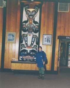 Sheldon Jackson Museum, Sitka