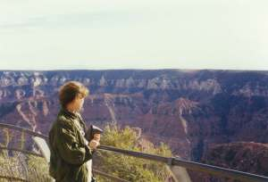 Majestic Canyons