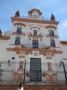 Hospital de la Caridad, Seville