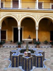 Seville Casas del Judeira Hotel