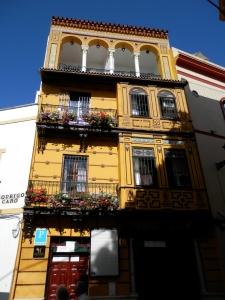 Seville House