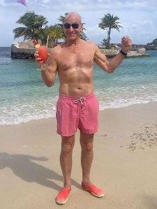 Patrick Stewart at 75