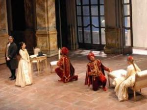 Cosi fan tutte, La Scala 2007