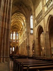 Cathedral of St Vitus