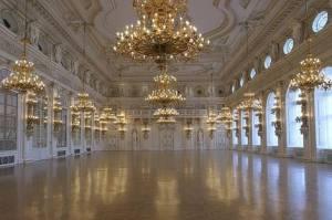 Spanish Hall, Prague Castle