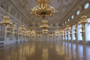 Spanish Hall, Prague Castle