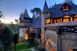 Thorngrove Manor, 2 Glenside Lane, Stirling, Adelaide Hills, South Australia