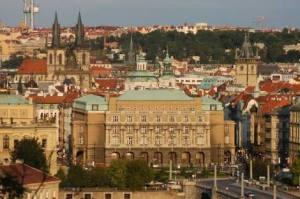 Charles University, Prague