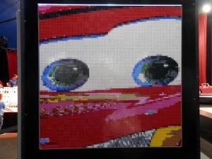 Lightning McQueen :smile: