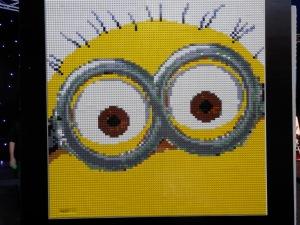Minion :smile: