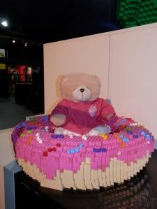 Pink Doughnut! :smile: