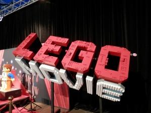 To Lego