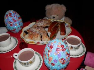 Bunny's Day