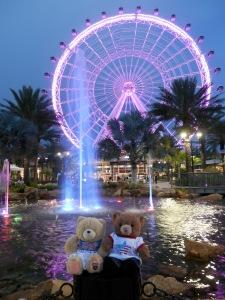 The Orlando Eye Experience