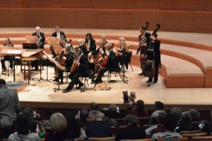 An Evening with Philharmonia Baroque Orchestra