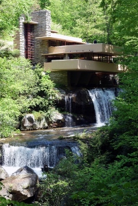 Fallingwater - The Story