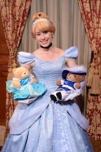 Princess Cinderella