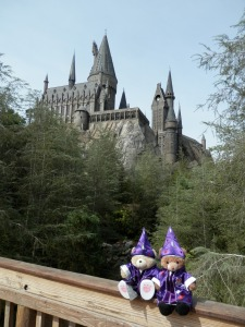Wizarding Day