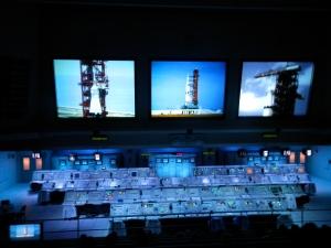 Apollo/Saturn V Centre