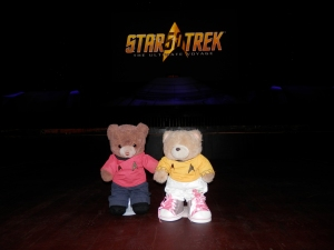 Star Trek The Ultimate Voyage