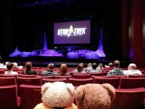 Star Trek The Ultimate Voyage