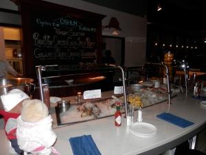 Oshun Oyster Bar