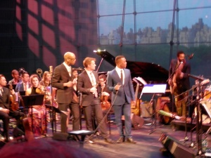 Jazz at the Lincoln Centre, Body & Soul