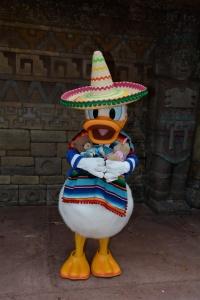 Epcot, Mexico