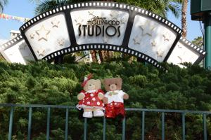 Disney's Hollywood Studios, WDW