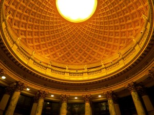 Gould Memorial Library