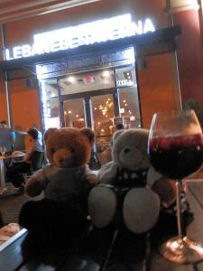Lebanese Taverna 2641 Connecticut Ave NW  Washington, DC