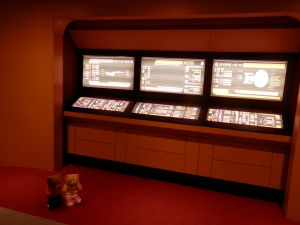 Set Phasers to Awesome