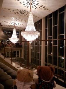 Friday Night at the Opera