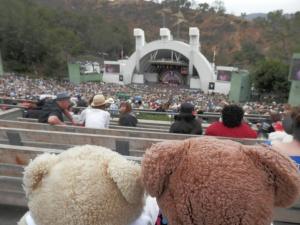 Saturday Jazz at Hollywood Bowl