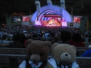Saturday Jazz at the Hollywood Bowl
