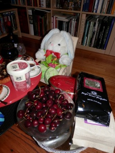 A Cherry Feast