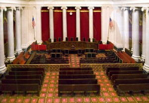 Supreme Court - Court Room