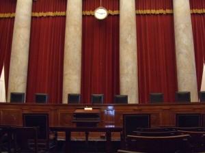 Supreme Court - Court Room