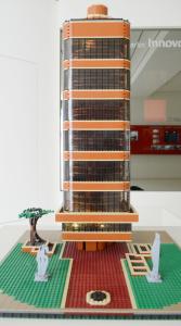 Lego Heliolaboratory