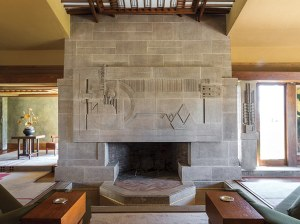 Hollyhock House