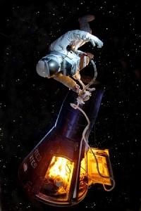Starship Gallery - Gemini V Spacecraft