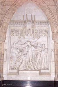 Nurses' Memorial