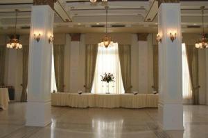 Crystal Ballroom, Hotel Lafayette