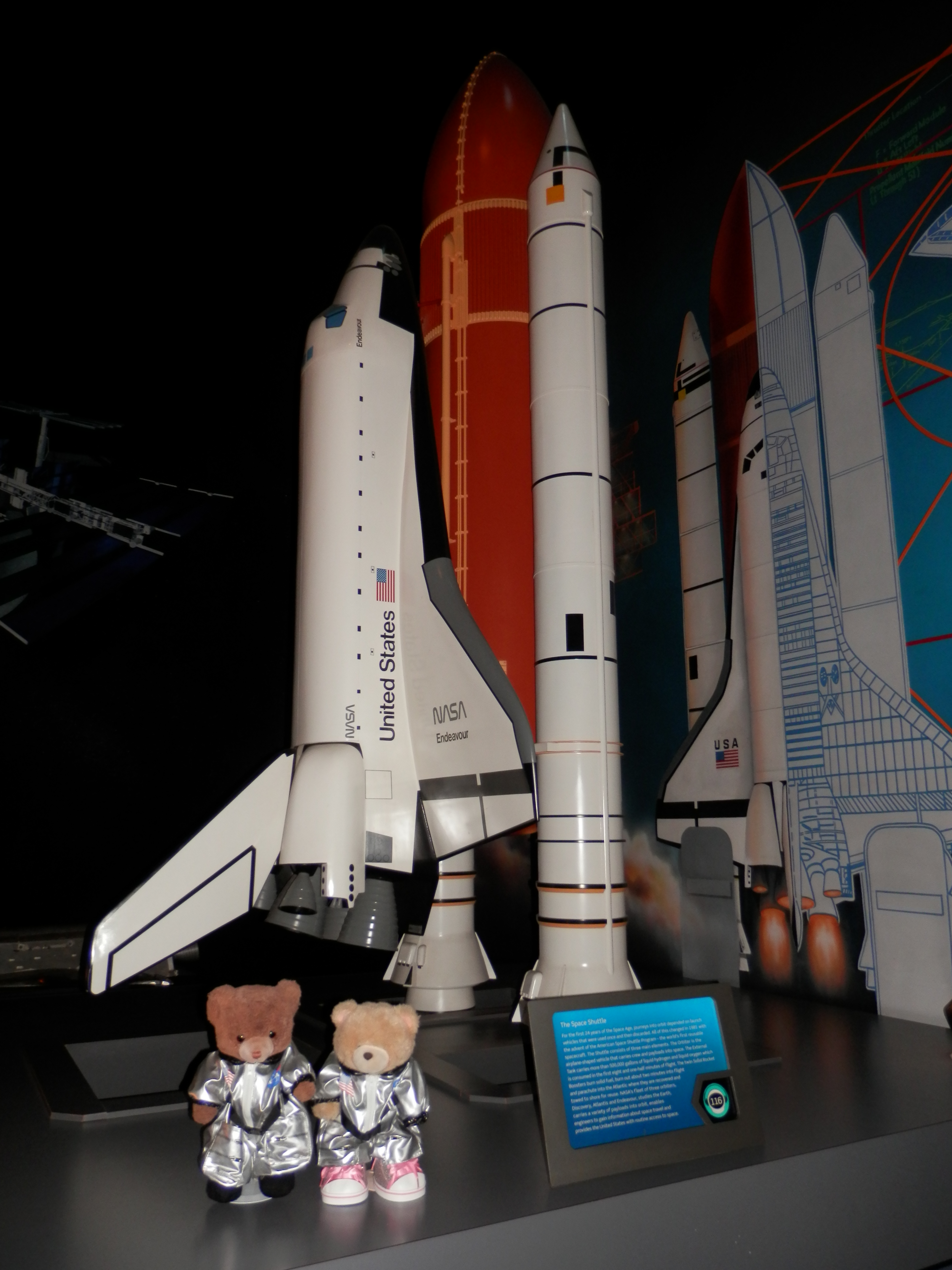 space shuttle program history - photo #12