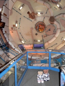 Skylab 1-G Trainer