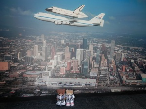 Space Centre Houston