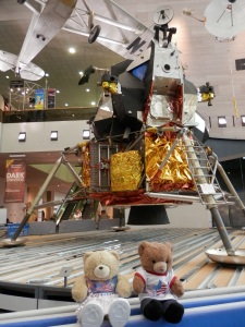 Apollo Lunar Module no 2