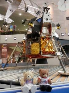 Apollo Lunar Module no 2